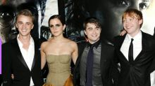 Rupert Grint entrega clima entre Emma Watson e Tom Felton durante 'Harry Potter'