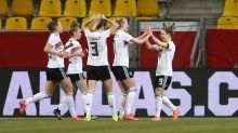 Germany kicks off 2021 with win over Belgium