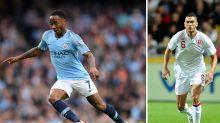 Gossip: Manchester City's Sterling issue, former England defender set for Ukraine