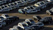 疫情加速車商線上化 美國汽車電商平台競爭激烈