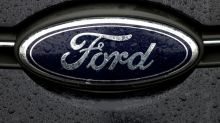 Ford recalling 273,000 vehicles in North America that could roll away