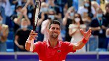 Unlikely lads Djokovic, Gomez-Herrera in Marbella semi-finals