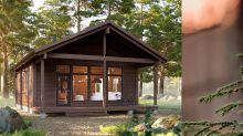 Demand for log cabins is rapidly growing: their cosy atmosphere has appeal – nostalgic hideaways have made a comeback