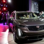 GM electric vehicle strategy last chance for Cadillac's success - executive