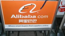4 Reasons Alibaba's Stock Is A Buy Right Now