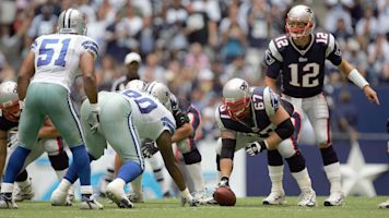 Wouldn't a Pats-Cowboys rivalry have been great?