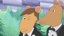 Alabama : une chaîne de télé censure un dessin animé avec un mariage gay