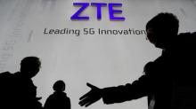 U.S. reaches deal to keep China's ZTE in business - congressional aide