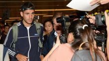 Cesc Fabregas challenges Chelsea new boy Alvaro Morata to hit the ground running to replace Diego Costa