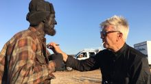 'Twin Peaks: The Return': 10 behind-the-scenes photos