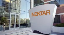 Nektar Rises After Crushing Fourth-Quarter Expectations