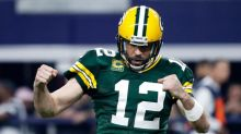 On one throw, Aaron Rodgers showed his greatest quality as a superstar QB