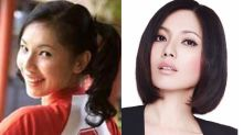 Singapore actress Sharon Au to leave Mediacorp in February