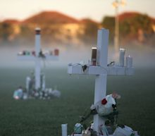 FBI Says It Failed To Act After Receiving Tip About Suspected Florida Shooter