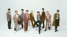 韓國偶像組合Superjunior發佈repackage專輯《TIMELESS》