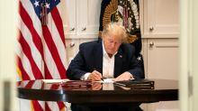 Donald Trump face au Covid-19 : la réalité médicale alternative de la Maison Blanche