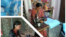 1M1B - Re-engineering ways to create grassroot impact during COVID