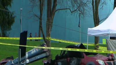 Probing for Anomalies in Seattle Chopper Crash