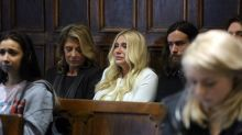 Kesha Appeals Judge's Dr. Luke Decision, Claims Career Will 'Fade Quickly'