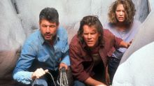 Kevin Bacon's 'Tremors' Reboot Aims to Be TV Series