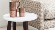 BUY HERE: 12 Stylish End Tables Under Rs. 5,000