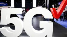 Verizon CEO Vestberg Says Amazon 5G Pact Is a Win-Win for Both Companies