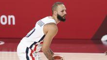 Reports: Knicks add Evan Fournier, retain Derrick Rose in free agency