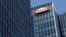 Japan's Takeda forecasts surprise full-year operating profit