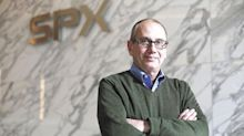General counsel at Charlotte-based SPX Flow retires suddenly