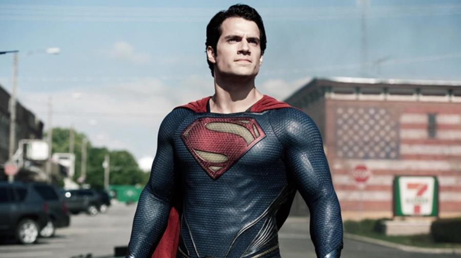 Henry Cavill in talks to return as Superman