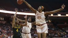 Texas C Charli Collier declares for WNBA draft, projected No. 1 to Wings as late father always said