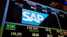SAP Cloud Forecast Wobbles as Co-CEOs Plan Era After McDermott