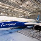Boeing Breaks Through At Paris Air Show But Airbus Still Dominates