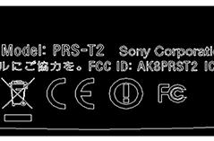 Sony PRS-T2 Reader drops by the FCC, teases e-book lovers ahead of launch