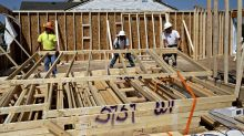 New-home sales fall to a 5-month low