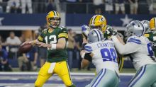 Greg Cosell's NFC championship preview: Aaron Rodgers can still beat good defensive calls