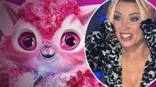 The Masked Singer 2020: Julia Morris unmasked as Kitten