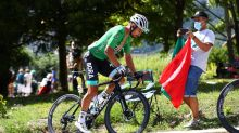Quest for eighth Tour de France green jersey begins early for Peter Sagan