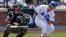 Michael Conforto tears shoulder capsule as Mets' injury woes continue