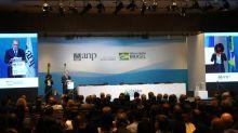 Petrobras leva bloco Itapu sozinha com oferta mínima em leilão do pré-sal