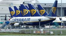 Ryanair plane from Stansted lands safely in Oslo after bomb threat