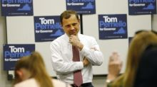 Tom Perriello needs more than disgust with Trump to win Virginia