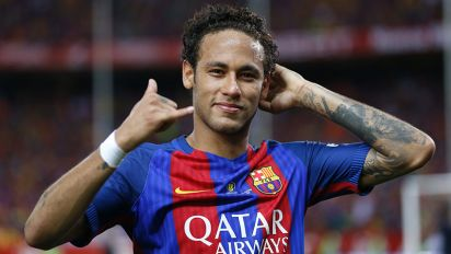 6 players who Barcelona could turn to if Neymar leaves