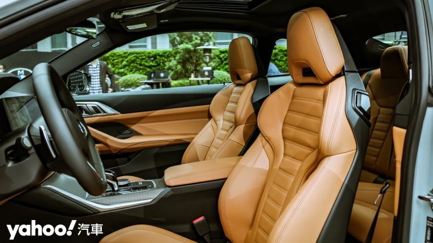全集中呼吸法-肺之呼吸!2021 BMW 4-Series 236萬起登台上市! - 11