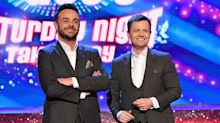 Ant and Dec receive two BAFTA TV nominations despite former's drink-drive charge