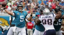Jaguars, Cowboys, Chiefs among NFL winners