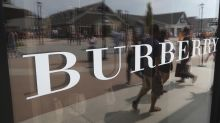 Burberry stops burning unsold stock and selling fur after environmental criticism