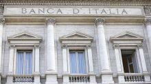Bankitalia, a settembre debito scende di 23,5 mld a 2.439,2