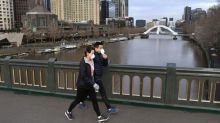 Melbourne orders compulsory masks as Australia battles coronavirus