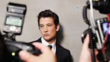 Miles Teller: The Hottest Hollywood Actor You Don't Know Yet